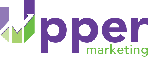 Logo Upper Marketing